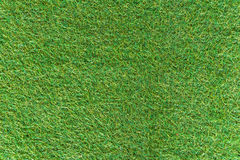 Artificial Green grass of texture for background Royalty Free Stock Photo
