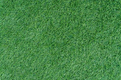 Artificial green grass texture for a background Stock Image