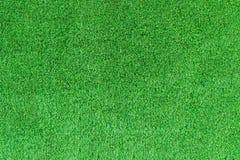 Artificial green grass texture background. Stock Photo