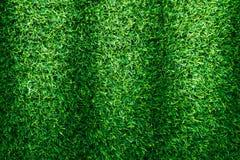 Artificial green grass texture background. Stock Photography
