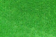 Artificial green grass texture background. Royalty Free Stock Photos