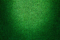 Artificial green grass texture background. Stock Image