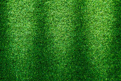Artificial green grass texture background. Royalty Free Stock Image