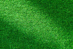 Artificial green grass texture for design. Royalty Free Stock Images