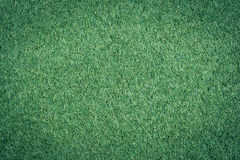 Artificial green grass texture for sport background Royalty Free Stock Image