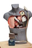 Artificial Heart Pump Stock Images