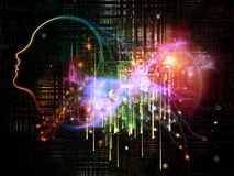 Artificial Intelligence Royalty Free Stock Images