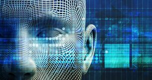 Artificial intelligence systems and autonomous system industry