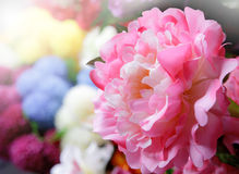 Free Artificial Of Blooming Flower Stock Images - 28058184