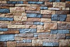 Artificial stone Stock Photo