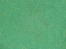 Artificial turf closeup. Abstract background closeup of artificial turf for playing sports Royalty Free Stock Image