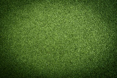 Artificial turf. Artificial grass turf in green colors Royalty Free Stock Photos