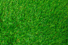 Artificial turf green grass Royalty Free Stock Photography