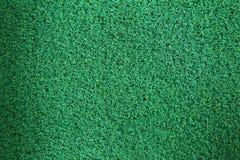 Artificial turf Stock Photo