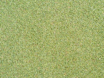 Artificial turf. Green artificial turf texture background Royalty Free Stock Photography