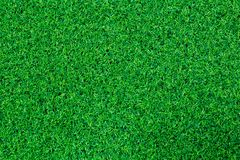 Artificial turf soccer field Stock Photography