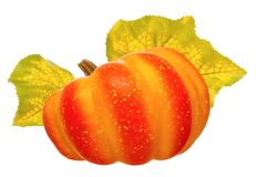 Artificial vegetable Royalty Free Stock Photos
