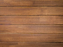 Artificial wood floor Royalty Free Stock Image