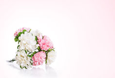 Artificials flowers Royalty Free Stock Photo
