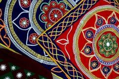 Artigianato Colourful. Immagini Stock