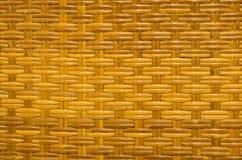 Artigianato da rattan Fotografia Stock Libera da Diritti