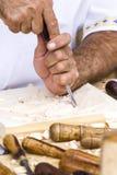 artigiano Immagini Stock Libere da Diritti
