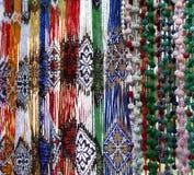 Artigo ucraniano nacional da decoração Foto de Stock Royalty Free