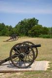 Artillerie Royalty-vrije Stock Afbeeldingen
