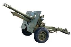 Artillerie Lizenzfreie Stockbilder