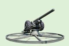 artillerie Stock Afbeeldingen