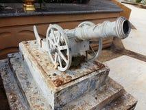 Artillerisimulatorer på Thailand Royaltyfria Bilder