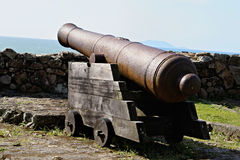 Artillery Royalty Free Stock Photos