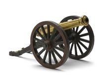 Artillery Cannon Stock Photos