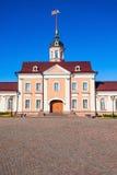 Artillery Court, Kazan Kremlin Royalty Free Stock Image