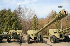 Artillery Stock Photos