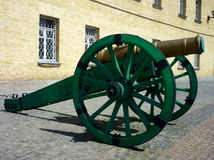 Artillery Royalty Free Stock Image