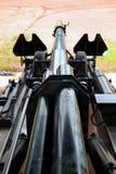 Artillery Royalty Free Stock Photos