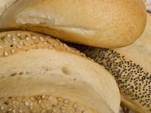 Artisan Bread - Close Up Stock Photography