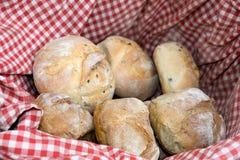 Artisan bread Stock Photography