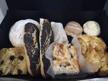 Artisan bread royalty free stock photo