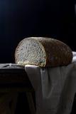 Artisan organic bread Stock Photos
