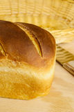 Artisanaal brood Royalty-vrije Stock Afbeelding