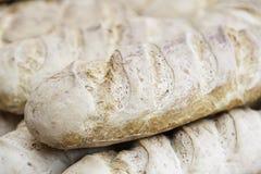 Artisanaal brood royalty-vrije stock fotografie