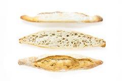 Artisanal baguette Stock Photos