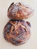 Artisanal bread Royalty Free Stock Image