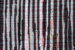 Artisanal carpet Royalty Free Stock Photos