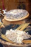 Artisanal Pasta Rome Italy Stock Photo