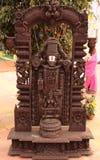Artisanat traditionnel en Inde photo libre de droits