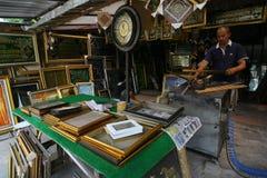 artisans Images libres de droits