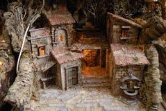Artisans de San Gregorio Armeno photos stock